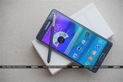 Samsung Note 4 Kaufen 2092 by Samsung Galaxy Note 4 Review Improving The Formula Ndtv