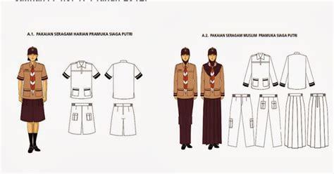 Baju Pramuka Penegak Putri No 16 seragam pramuka siaga dan atributnya pramuka 173