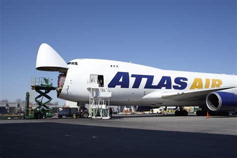 thy kargo da atlas air d 246 nemi havayolu 101