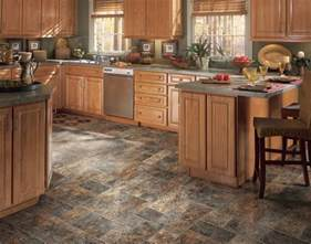 kitchen vinyl flooring ideas bodenbelag f 252 r k 252 che 6 ideen f 252 r unterschiedliche