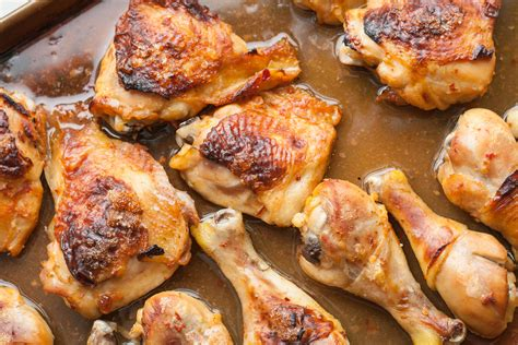 sweet chili lime chicken thighs and drumsticks dirty laundry kitchen