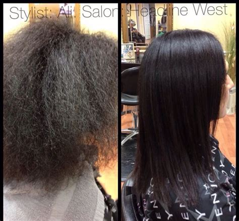 keratin treatment do s dont s hair salon hair color 12 best images about before and after we