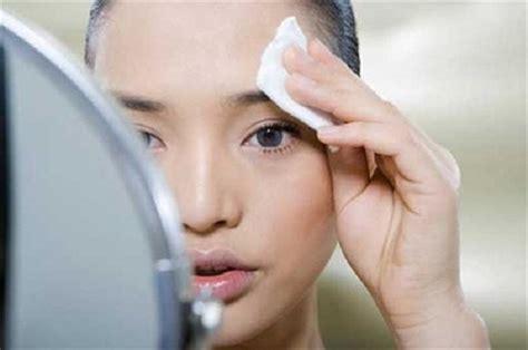 Toner Wajah cara merawat tubuh dan wajah sehari hari dengan mudah dan