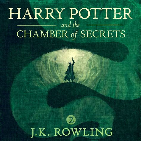 secrets his books harry potter and the chamber of secrets book 2