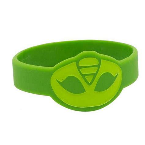 Wrist Band Pj Mask pj masks wrist band catboy gekko owlette playhouse gift ebay