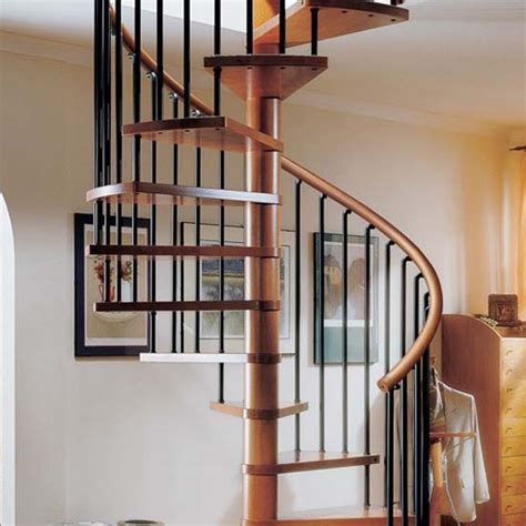 oak banister rails sale spiral staircase with landing images 4 home interior