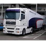 BMW Motorrad Motorsport Endurance TruckJPG