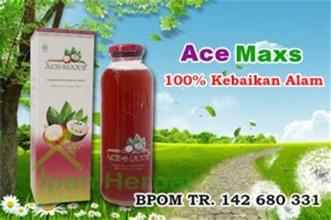 Ace Maxs Bogor ramuan herbal sebagai obat benjolan di leher cara