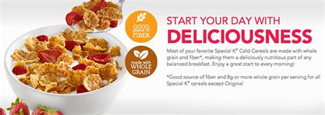special k weight management brandchannel special k downplays weight loss messaging in