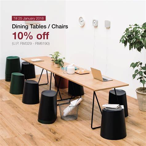 Muji Dining Table Muji Dining Tables Chairs 10 Home Furniture Furniture Sale In Malaysia