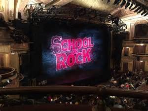 winter garden nyc seating chart winter garden theatre section mez row a seat 7 school of