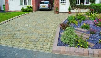Patio Driveway by Orwell Paving Amp Landscapes Your Local Driveway