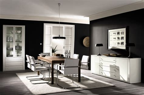 black white home decor 25 black and white decor inspirations