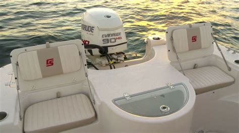 17 best images about carolina skiff on pinterest the - Aftermarket Boat Cushions