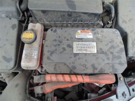 2007 Toyota Camry Transmission Sell Used 2007 Toyota Camry Hybrid Automatic Transmission