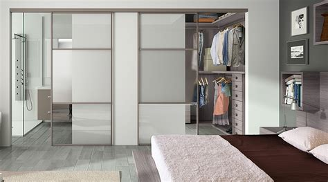 exemple dressing chambre model placard chambre coucher