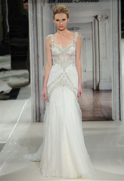 wedding dresses by pnina tornai pnina tornai 2014 wedding dresses
