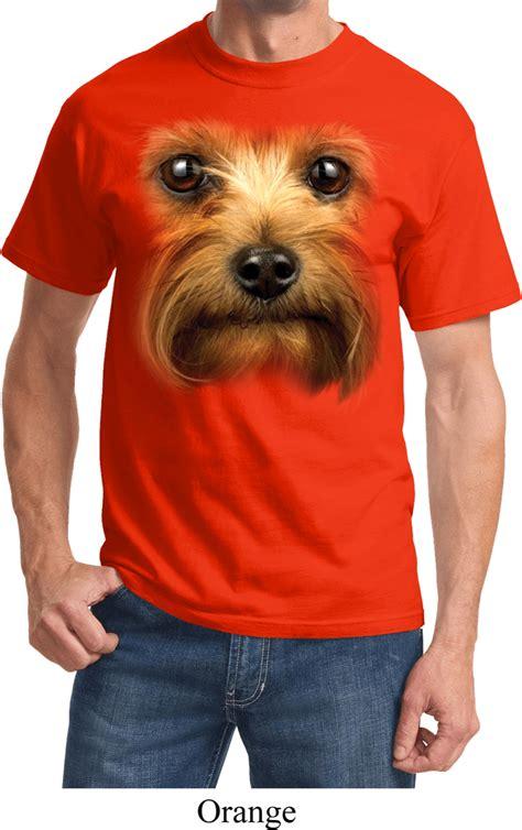 t shirts for yorkies mens terrier shirt big terrier t shirt big