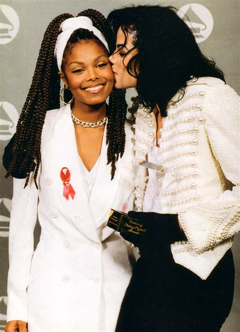 Janet Jackson On Michael by Michael And Janet Jackson Images Mike And Dunk Hd
