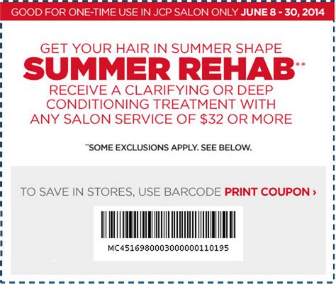 jcpenney salon coupons printable 2016 jcpenny hair salon coupons nune 2013 rachael edwards
