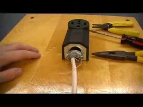 dryer 240v receptacle