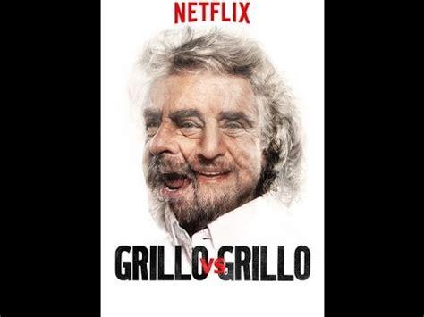 filme schauen grillo vs grillo grillo vs grillo hd 2017 film completo in italiano youtube