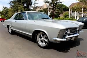 1964 Buick Riviera Value 1964 Buick Riviera Restored 425 7 0l