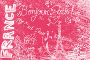 Melissa Wallpaper In Pink French Wallpapers Pk53 Hqfx French Pictures Mobile Pc