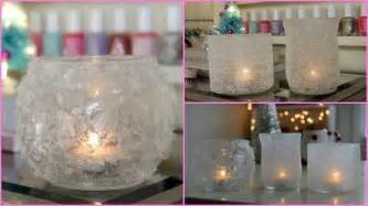 diy room decor winter votives youtube diys for your room wall art diy decoration ideas for