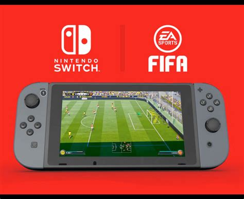 Kaset Switch Fifa 18 fifa 18 on nintendo switch fans will miss out on this big feature daily
