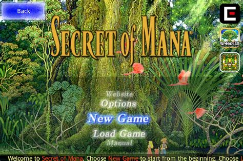 secret of mana apk secret of mana hits the android on the play store