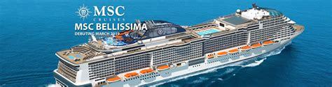 destination boat club reviews msc bellissima cruise ship 2019 msc bellissima