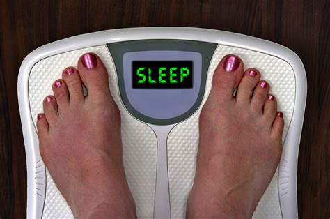 Sleeper Weight sleep well to be well check out these tips for a better