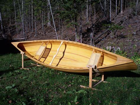 Handmade Canoe - algomatrad 187 handcrafted canoe algomatrad fundraiser