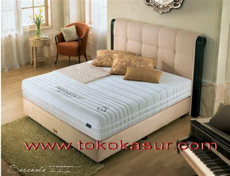 Kasur Dreamline dreamline serenade iii 32cm toko kasur bed murah
