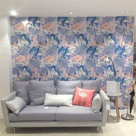 flamingo wallpaper matthew williamson 116 best images about matthew williamson for o l on