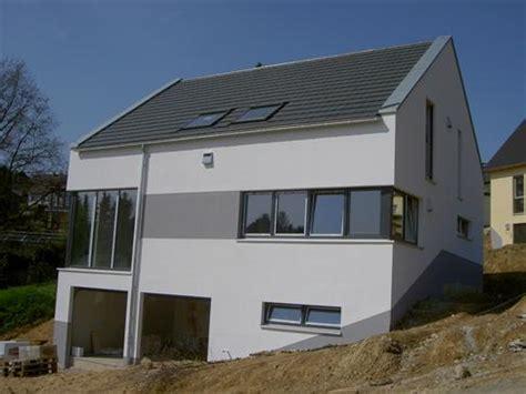 Einfamilienhaus Hanglage Planen by Haus In Odenthal G 246 Busch Kurz Vor Fertigstellung Varia Kg