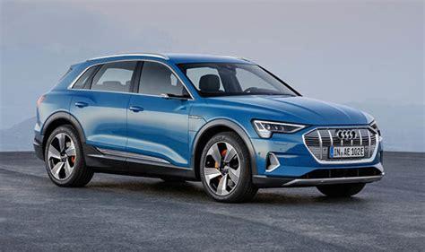 Audi R8 E Tron Preis by Audi E Tron Revealed New Electric Car Price Range And