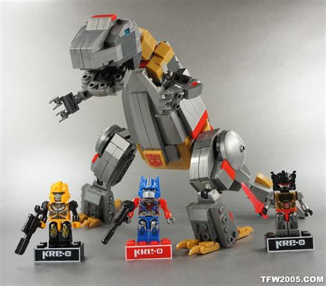 Raglan Transformers A O E 05 kre o transformers grimlock unleashed photo shoot