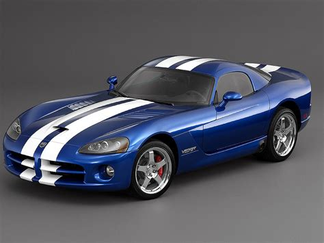 2010 dodge viper edition a snake goes into