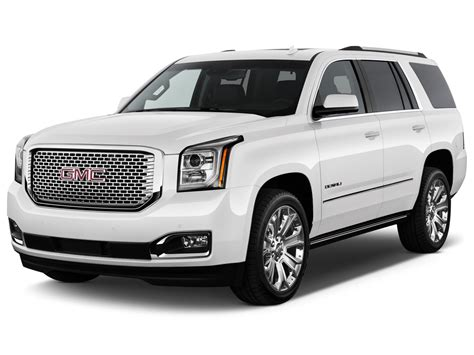 gmc yukon white 2017 new 2017 gmc yukon denali near highland mi family deal