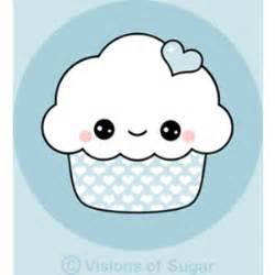 Great Kitchen Gift Ideas Kawaii Blueberry Cupcake Polyvore