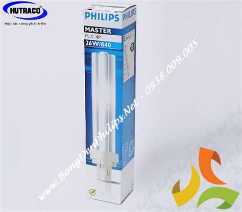 Philips Master Pl C 2p 26w 865 Putih b 243 ng đ 232 n compact philips gi 225 n tiếp pl c 26w 865 4p