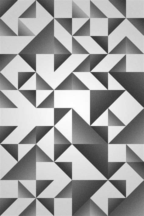wallpaper black and white geometric black geometric wallpapers 22 wallpapers adorable