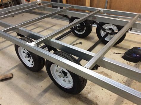 design is one trailer three trailers in one box car and flat top the box top
