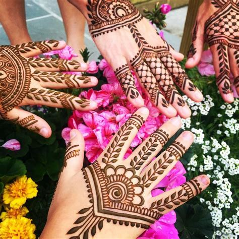 henna tattoo quebec 17 best images about mehndi design on pinterest henna