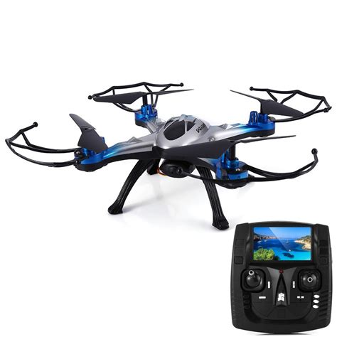 Drone Jjrc jjrc h29g drone dron 2 4ghz cf mode 4 channel 6 axis gyro