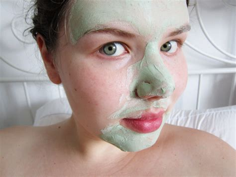 Masker Helene helene mint julep masque mask review closet and