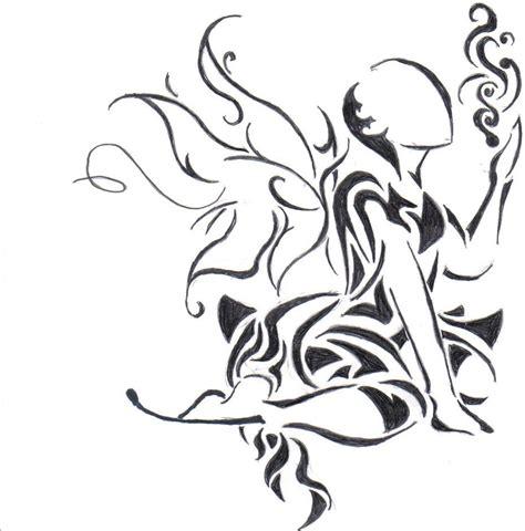 tribal fairy tattoo designs best tattoo design