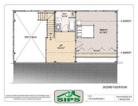 sip floor plans small sip cabin plans joy studio design gallery best